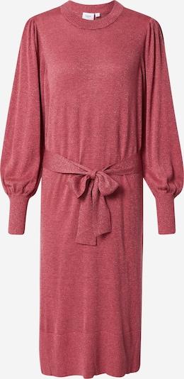 SAINT TROPEZ Pletené šaty 'Jahan' - pastelovo červená, Produkt