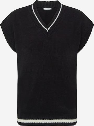Mennace Pullunder 'HENNESSEY' i svart
