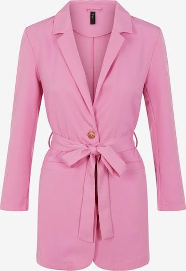 Y.A.S Blazer 'SERENA' in pink, Produktansicht