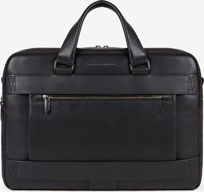 Piquadro Document Bag 'Obidos' in Black, Item view