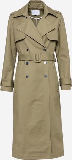 IVY & OAK Manteau mi-saison en olive, Vue avec produit