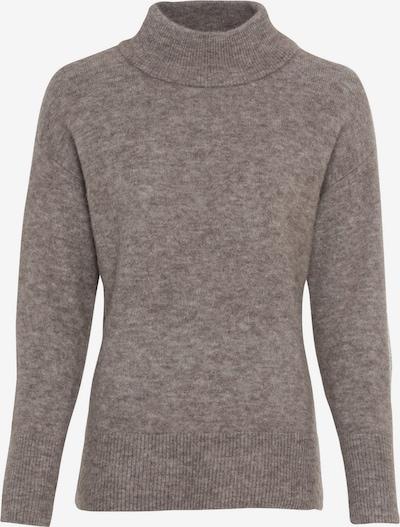 HALLHUBER Sweater in Grey, Item view
