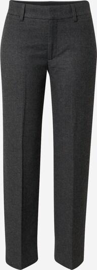 Banana Republic Spodnie w kant w kolorze nakrapiany czarnym, Podgląd produktu