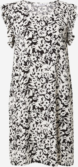 ZABAIONE Kleid 'Elsa' in schwarz / weiß, Produktansicht