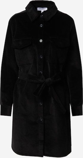 EDITED Košeľové šaty 'Annabel' - čierna, Produkt