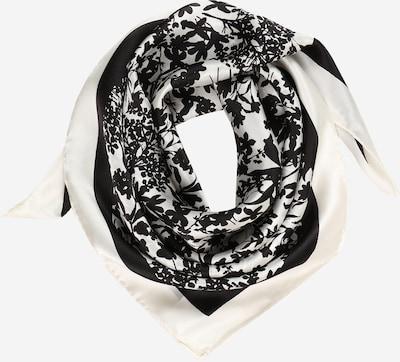 ESPRIT Tørklæde i sort / hvid, Produktvisning