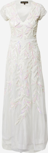 A STAR IS BORN Evening dress in Pink / White, Item view