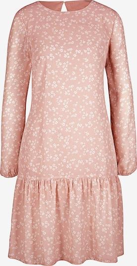heine Robe en rose clair, Vue avec produit