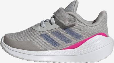 szürke / sötétszürke / rózsaszín ADIDAS PERFORMANCE Sportcipő, Termék nézet