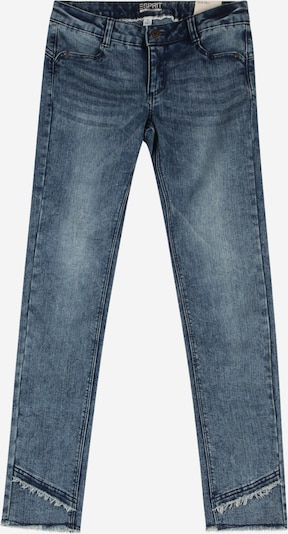 ESPRIT Jeans in blue denim, Produktansicht