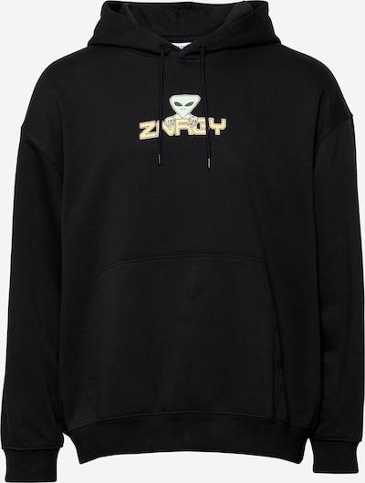 WEEKDAY Sweatshirt in de kleur Gemengde kleuren / Zwart, Productweergave