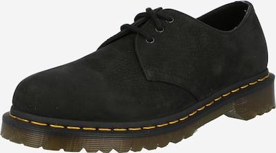Dr. Martens Chaussure à lacets en noir, Vue avec produit