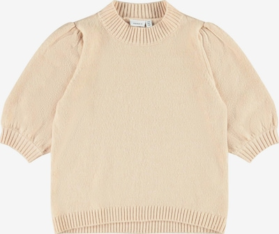 NAME IT Pullover 'Banesa' in puder, Produktansicht
