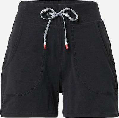 ESPRIT SPORT Hose in schwarz, Produktansicht