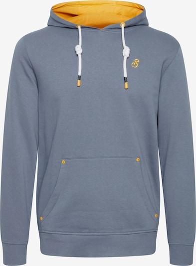 !Solid Sweatshirt 'Kenan' in de kleur Blauw, Productweergave