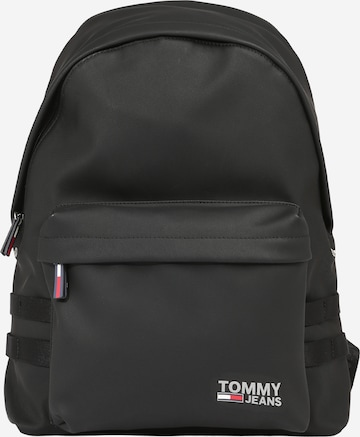 Tommy Jeans Plecak 'Campus' w kolorze czarny