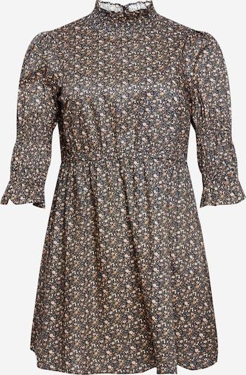 GLAMOROUS CURVE Kleid in mischfarben, Produktansicht