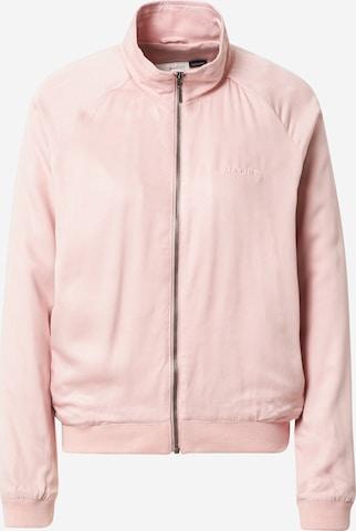 mazine Kevad-sügisjope 'Karen', värv roosa