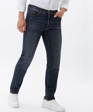 BRAX Jeans 'Cadiz' in Blau