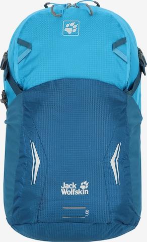 JACK WOLFSKIN Rucksack 'Moab Jam' in Blau