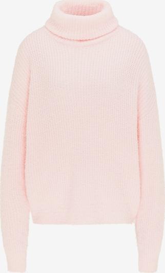 usha WHITE LABEL Strickpullover in pink, Produktansicht