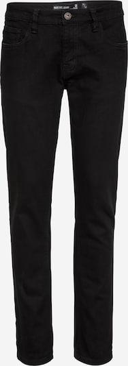 INDICODE JEANS Jeansy 'Pitsburg' w kolorze czarnym, Podgląd produktu