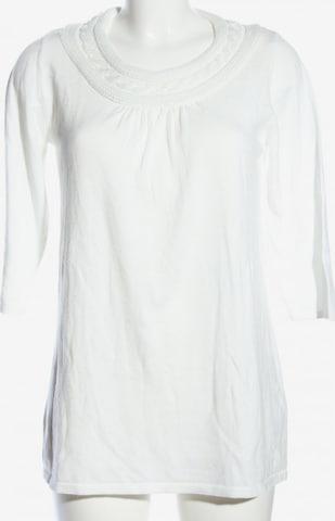 VIVIEN CARON Strickshirt in S in Beige