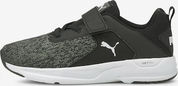 PUMA Sneaker 'Comet 2 Alt V' in Schwarz