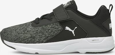 PUMA Sneaker 'Comet 2 Alt V' in schwarz / weiß, Produktansicht