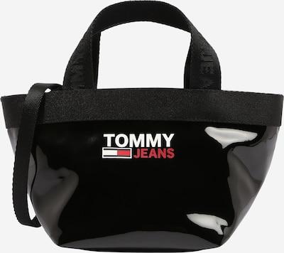 Tommy Jeans Ročna torbica 'CAMPUS' | rdeča / črna / bela barva, Prikaz izdelka
