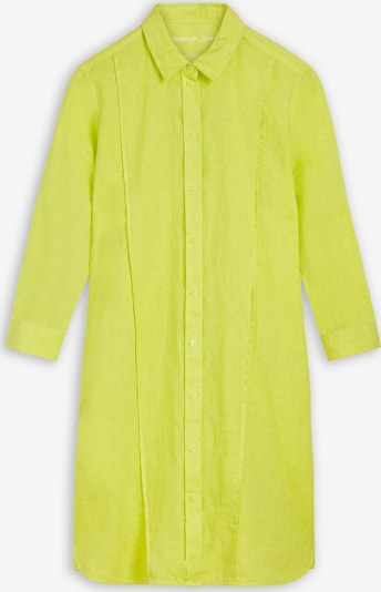 Sandwich Bluse in gelb, Produktansicht