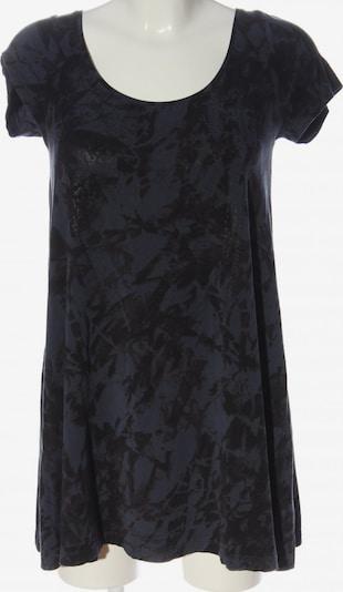 MARGITTES Top & Shirt in S in Blue / Black, Item view