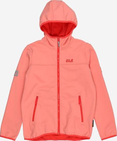 JACK WOLFSKIN Functionele jas 'FOUR WINDS' in de kleur Oudroze, Productweergave