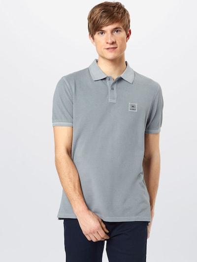 STRELLSON Shirt 'Phillip' in Grey: Frontal view