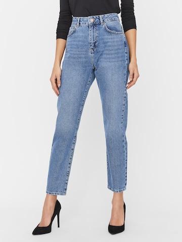 Noisy may Jeans 'Isabel' in Blau