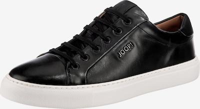 Sneaker low JOOP! pe negru, Vizualizare produs
