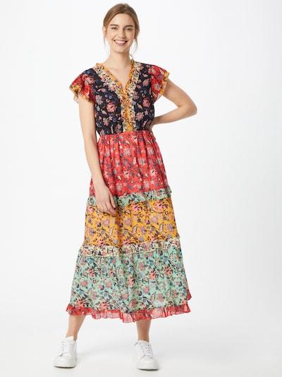 Derhy Obleka 'Sagesse'   mešane barve barva: Frontalni pogled