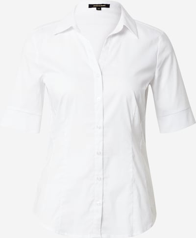 MORE & MORE Blouse in White, Item view