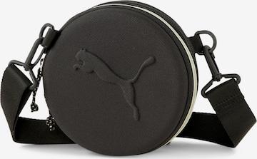 PUMA Sports Bag in Black