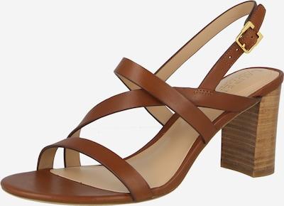 Sandale 'LANETTE' Lauren Ralph Lauren pe maro, Vizualizare produs