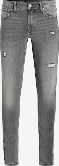 Jeans 'Liam' JACK & JONES pe gri, Vizualizare produs