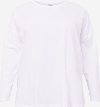 Cotton On Curve Shirt in weiß, Produktansicht