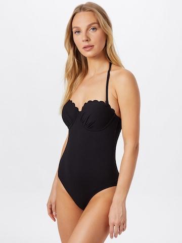 ESPRITJednodijelni kupaći kostim - crna boja