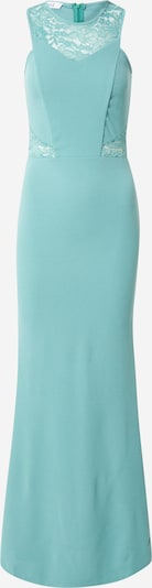 WAL G. Βραδινό φόρεμα σε γαλαζοπράσινο, Άποψη προϊόντος