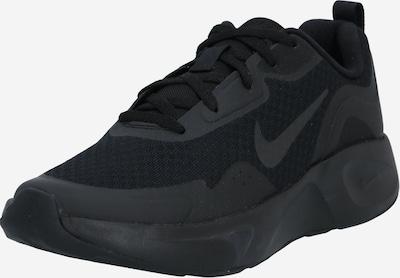 Sportbačiai iš Nike Sportswear , spalva - juoda: Vaizdas iš priekio