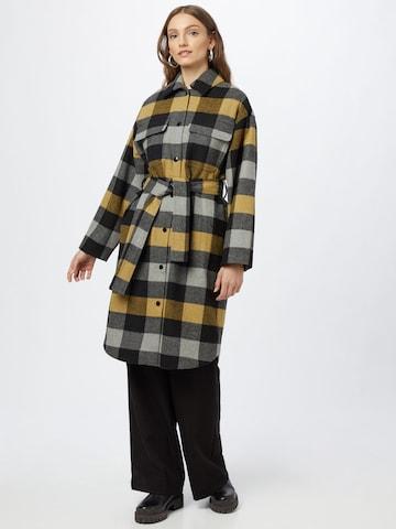 InWear Between-Seasons Coat 'Tuva' in Mixed colors
