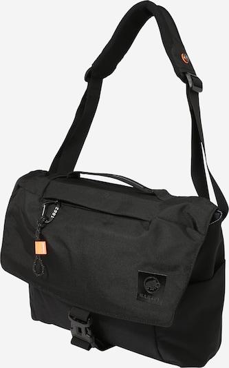 MAMMUT Sporttas 'Xeron' in de kleur Zwart, Productweergave
