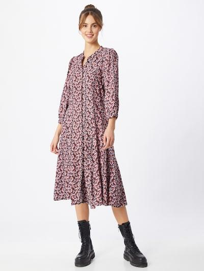 MOSS COPENHAGEN Kleid 'Karola Raye' in mischfarben, Modelansicht