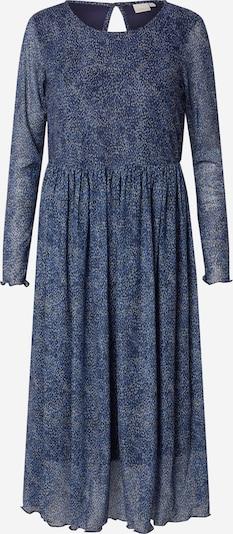 NÜMPH Obleka 'FREJA' | nočno modra / safir barva, Prikaz izdelka