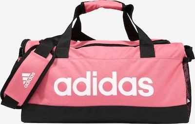 ADIDAS PERFORMANCE Sportovní taška - růžová / černá / bílá, Produkt
